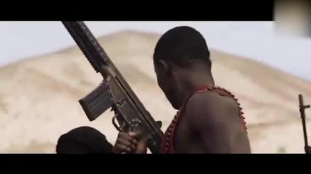 狙击手一时心软造成巨大灾难, 这部战争片, 全程震撼高能, 超好看