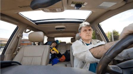 为什么我国的车都有天窗而国外的车没有? 看完长知识了