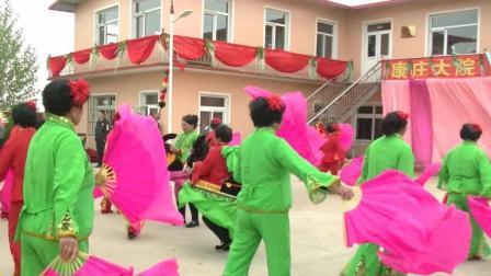 传统大秧歌-大张表演队