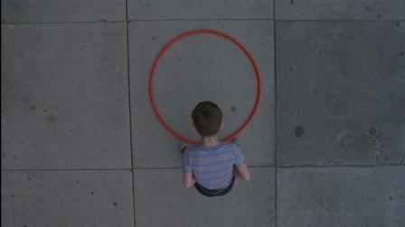 男子花两年时间发明一个圆圈, 结果一夜成了大富翁