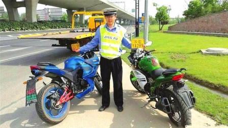 禁摩令早已实行, 为啥国内摩托车厂仍生产摩托车? 厂家说出了实话