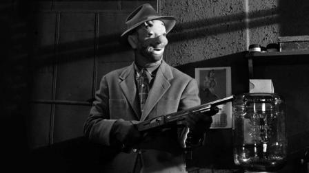:一口气看犯罪片《杀手》 机关算尽的抢匪