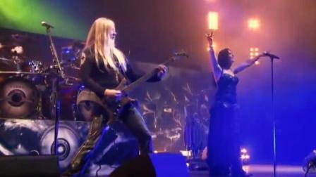 夜愿, 世界著名摇滚乐队, 4首气势磅礴的燃曲震撼你的耳膜!