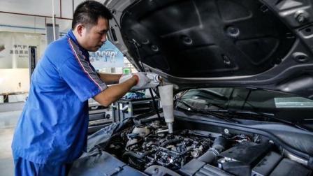 汽车保养哪里最好, 4S店和汽车维修店哪个更省钱, 老司机教你绝招