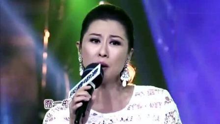 叶倩文现场演唱《潇洒走一回》至今无人超越的经典, 真正千古绝唱
