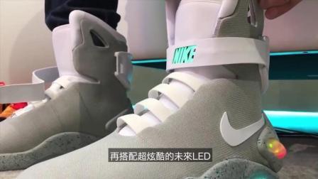 盘点全球最贵的5双天价篮球鞋, 第二的竟然是国产设计, 第一1700万美金