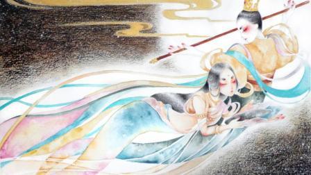 守护着十二星座的神仙是谁? 一定要记住!