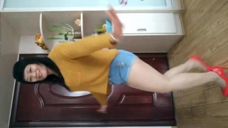树枫广场舞  (DJ版)