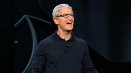 苹果WWDC回顾 想要的一个都没有