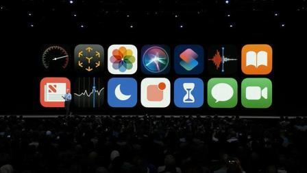 iOS12十大亮点功能盘点 真的不卡顿了