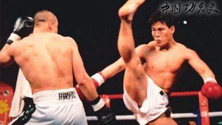 中国搏击的没落, 在于柳海龙宝力高那样明星不再有了