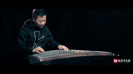 林俊杰成名曲《江南》古筝版, 多少人的青春记忆! 让人沉醉!