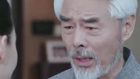 《如果爱》宋乔植癌症晚期, 万事成恳求女儿陪女婿度过最后一程, 嘉玲心软了