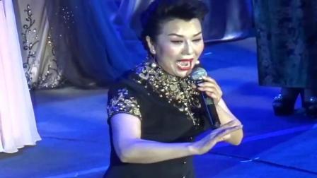 豫剧名家汪荃珍《风雨故园》小蜗牛唱段, 唱的太感人了