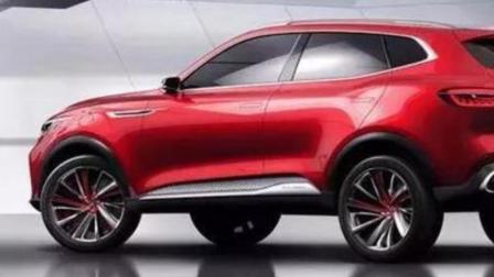 不得了, 中国这4台全新SUV一上市, 合资车只能继续降价fmon