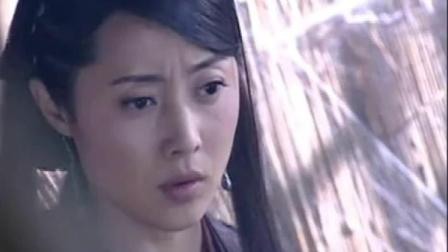 神捕十三娘:柴清想要帮助卉香,惨遭身之祸