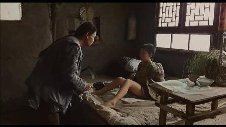 中国最后一个太监的心酸血泪史, 5分钟看完《中国最后一个太监》