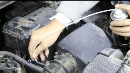 发动机积碳多老司机一招解决, 而且越开越有劲, 还省油