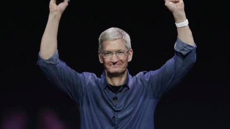 WWDC2018赞否两极, 苹果股价的真正支撑是什么?