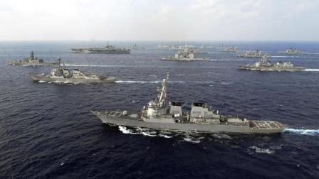 中国将以牙还牙? 若敢触动底线, 击沉航母摧毁基地都是选项