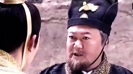 《薛仁贵》大结局: 程咬金为薛仁贵报仇, 火烧成亲王