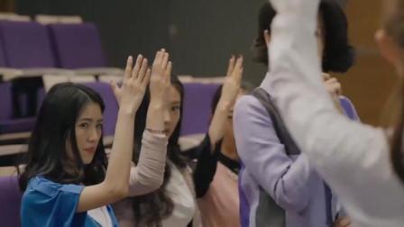 女老师创办了淑媛社, 女学生加入只为了将来嫁入豪门