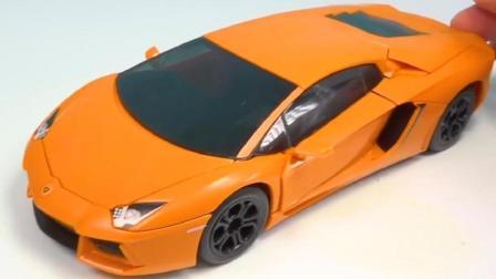 儿童速度机器, 兰博基尼玩具积木跑车, 超级跑车
