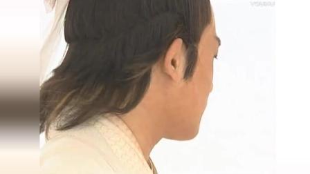苏有朋版张翠山出场太萌了, 殷素素晕了都没看到他正脸