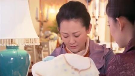 家和万事兴: 孩子并不是刘嘉佑亲生的, 宋香竟偷偷把孩子送回来