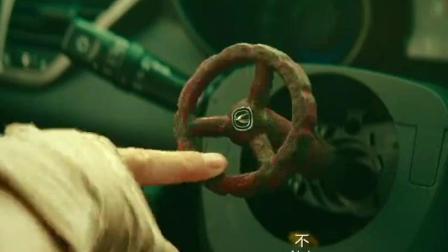 邓超的方向盘用水龙头开关代替, 看完傻眼了