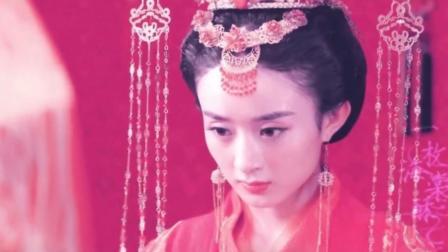 楚乔传2: 宇文玥和楚乔连生三个孩子, 宇文玥最喜欢小女儿