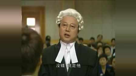 插翅难逃: 张世豪的律师就是这样帮豪哥打官司的, 抢了一亿都无罪释放了