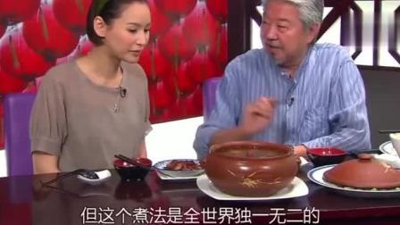 """蔡澜: 很传统的过桥米线做法, 还有个云南最出名的""""大救驾"""""""