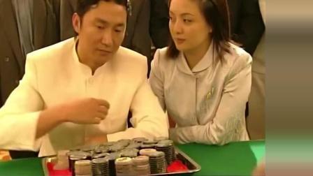张世豪开豪车进赌场, 挥金如土! 他的身价大概到多少?