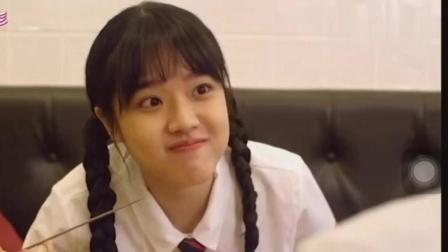 复仇笔记: 志勋和玖熙高甜片段, 看了好想谈恋爱, 单身狗爆虐吖