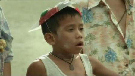 泰国广告, 有些天使是没有翅膀的