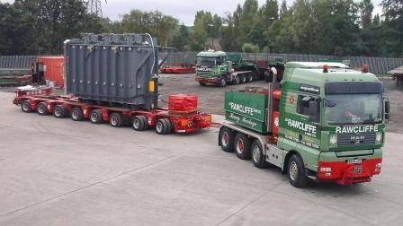 德国设计这套装置, 让货车省油7.5%, 同时获红点设计大奖!