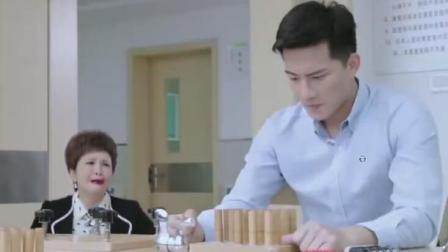 《如果爱》宋母害得陆阳再也不能做手术, 最后却跪求对方救宋乔植