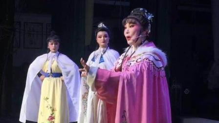 越剧《状元打更女扮男装》顾艳萍