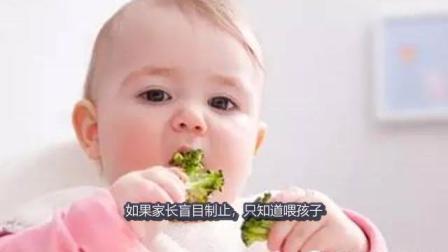 宝宝用手抓饭要不要阻止? 聪明妈妈是这样做的!