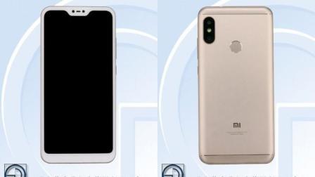新国民手机红米6来袭: 6月12日发布, 外观有惊喜