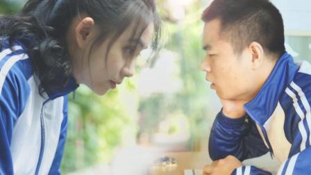 如果时间可以倒流 你愿意和高中时暗恋的女孩重新经历一次高考吗?