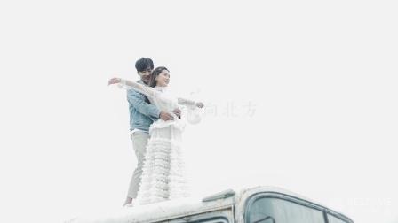 白兰鸽丨Bestime 丽江旅拍