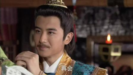 薛平贵与王宝钏: 苏龙不简单啊, 这是在给凌霄施威啊!