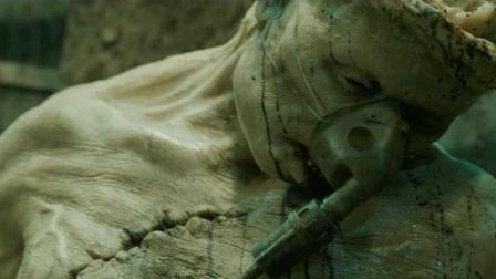二战731部队的人体试验对象复活, 一部让人感到心酸和恐惧的电影
