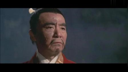 非常惊艳的一部邵氏武侠片, 我是被电影名字所吸引, 画面唯美