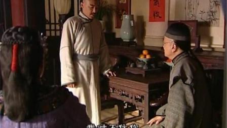 李保田经典:傅天仇为过去的事儿向石竹香道歉,对方却说还要感谢