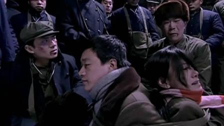 《血色浪漫》2佟大为被要挟, 兄弟来了一棍子把对方干进下水道了