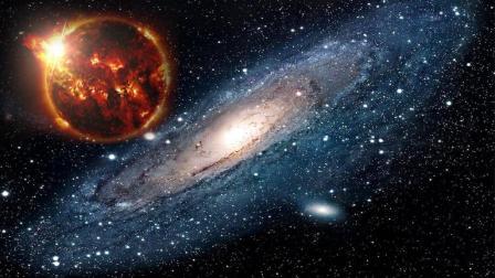 科学探索: 银河系有超过2000亿颗恒星, 按质量太阳能排第几?
