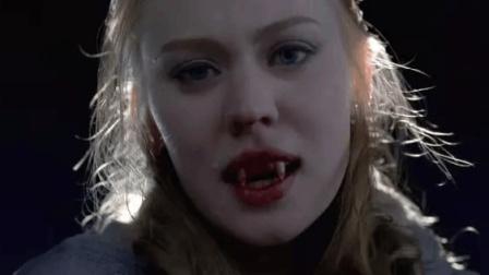 HBO史上收视最高最黄暴剧集《真爱如血》! 首播吸血鬼邀约变形男鸳鸯浴